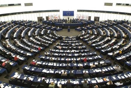 Le parlement européne